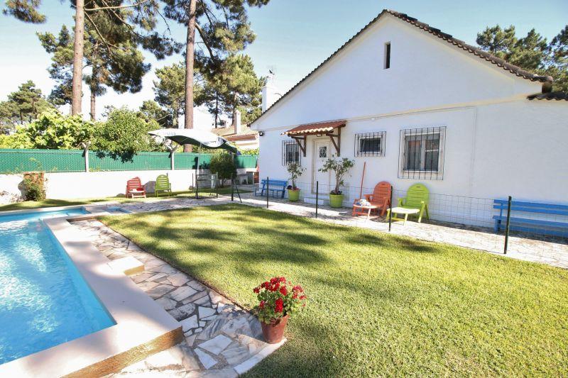 Piscine Location Villa 64362 Lisbonne