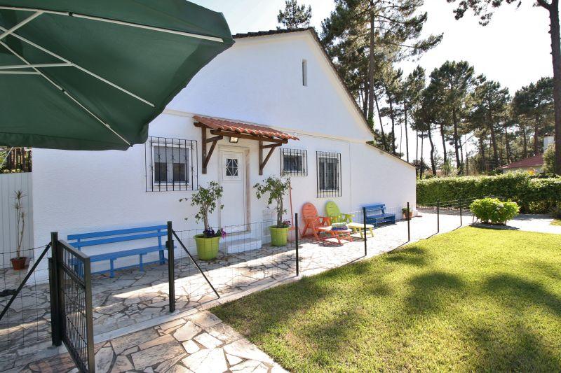Entrée Location Villa 64362 Lisbonne