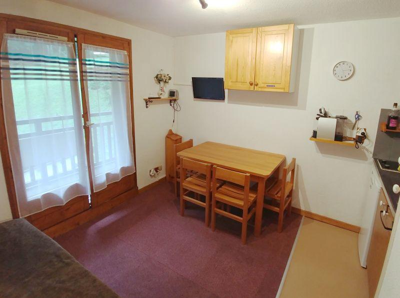 Salle à manger Location Appartement 66844 Saint Gervais Mont-Blanc