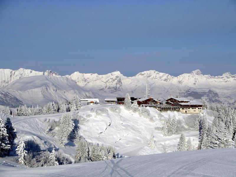 Vue autre Location Appartement 66844 Saint Gervais Mont-Blanc