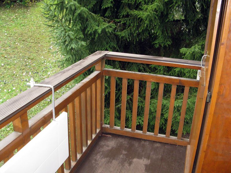 Balcon Location Appartement 66844 Saint Gervais Mont-Blanc