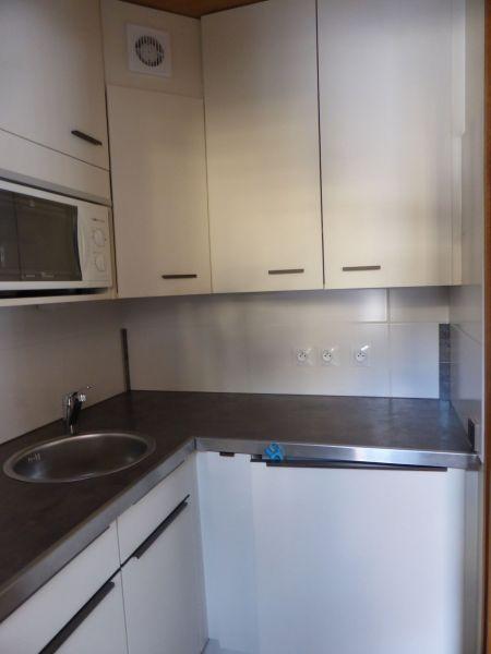 Cuisine indépendante Location Appartement 66847 Chamonix Mont-Blanc
