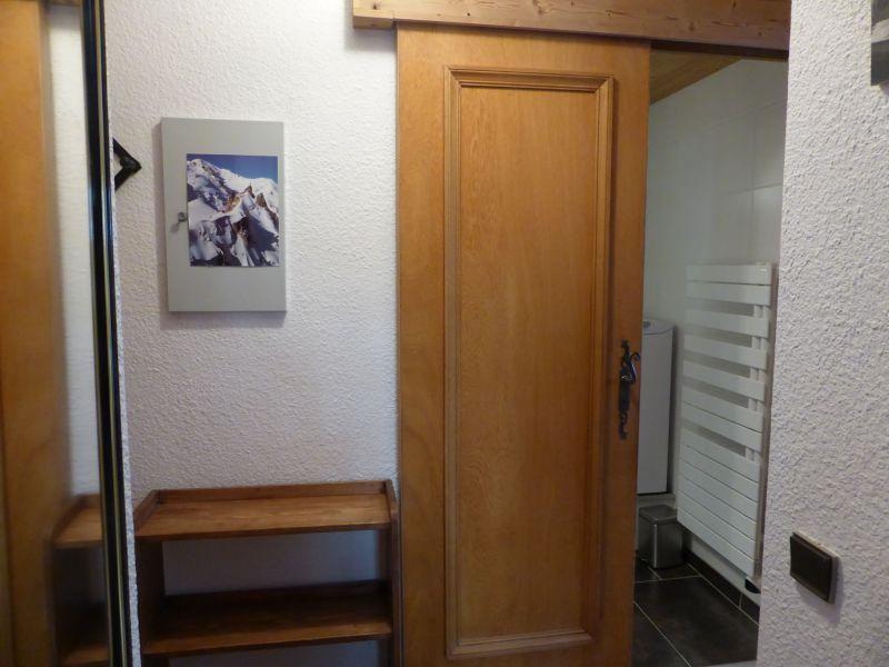 Couloir Location Appartement 66847 Chamonix Mont-Blanc