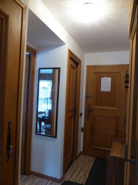 Entrée Location Appartement 66847 Chamonix Mont-Blanc