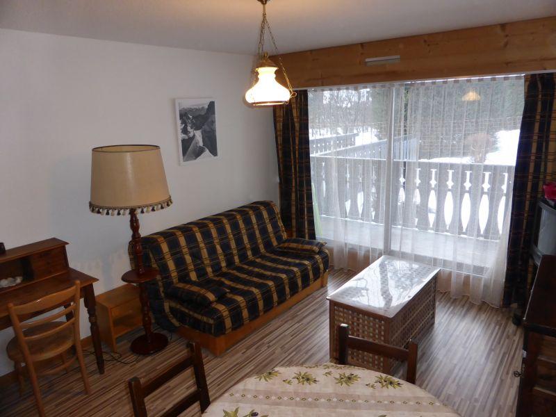 Salon Location Appartement 66847 Chamonix Mont-Blanc