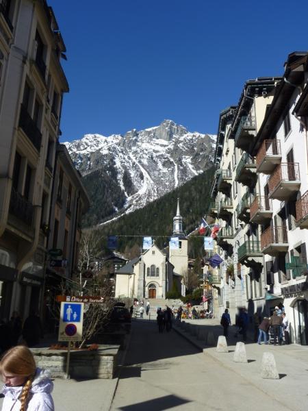 Vue autre Location Appartement 66847 Chamonix Mont-Blanc