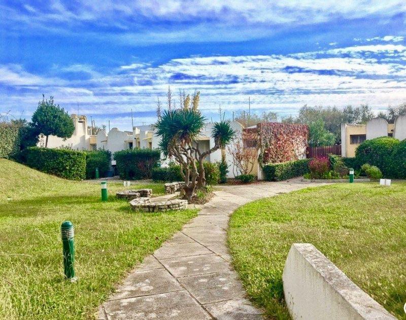 Jardin Location Studio 67260 La Grande Motte
