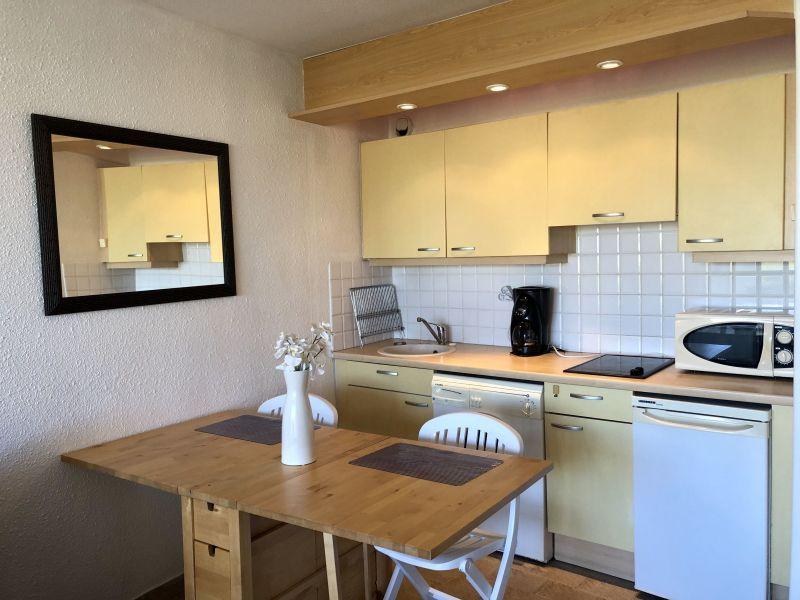 Cuisine américaine Location Studio 67260 La Grande Motte