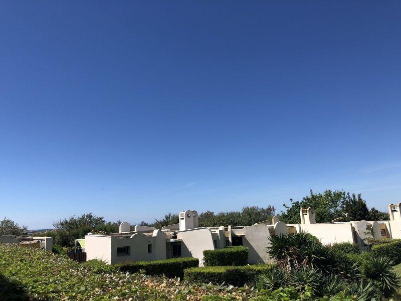 Vue depuis la location Location Studio 67260 La Grande Motte