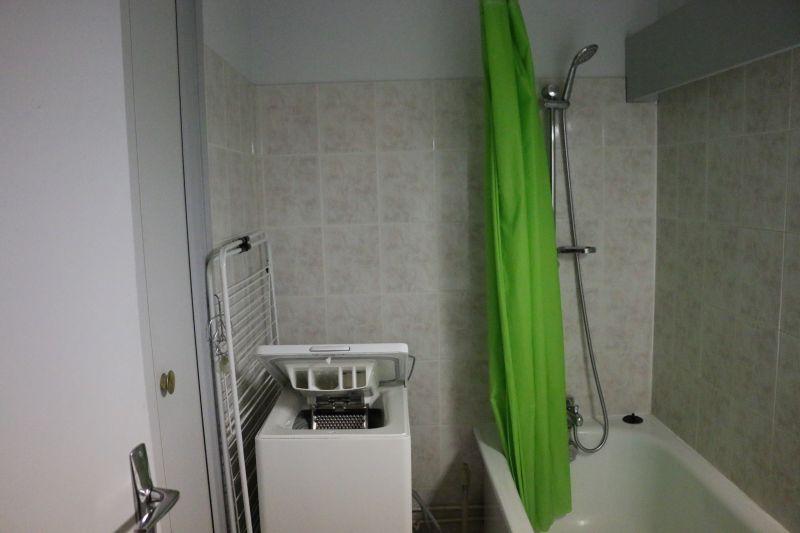 salle de bain Location Appartement 67265 La Mongie