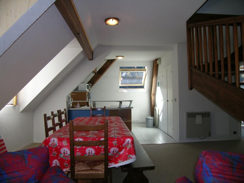 Salle à manger Location Appartement 67459 Artouste-Fabrèges