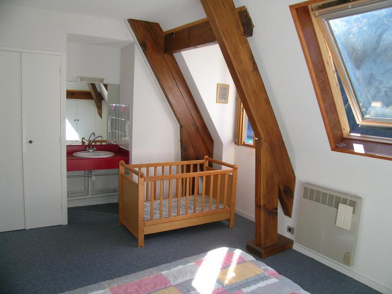 chambre 1 Location Appartement 67459 Artouste-Fabrèges