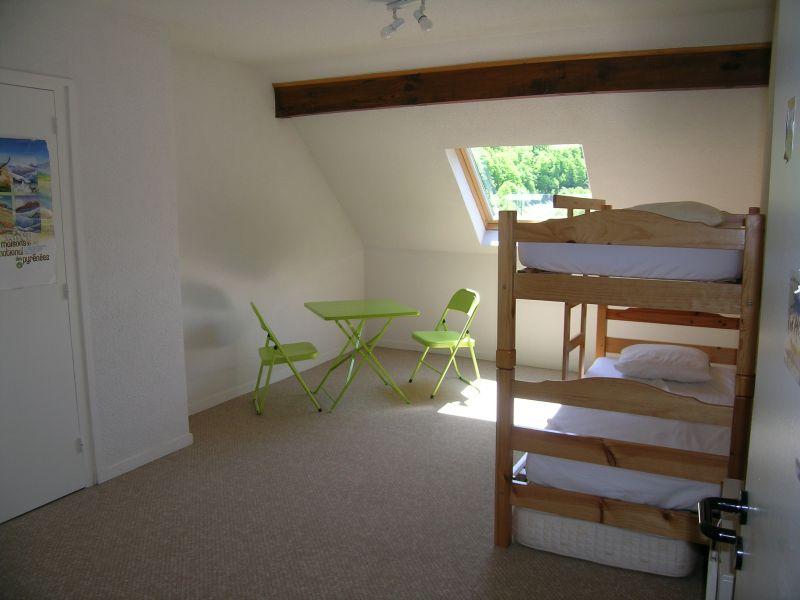 chambre 3 Location Appartement 67459 Artouste-Fabrèges