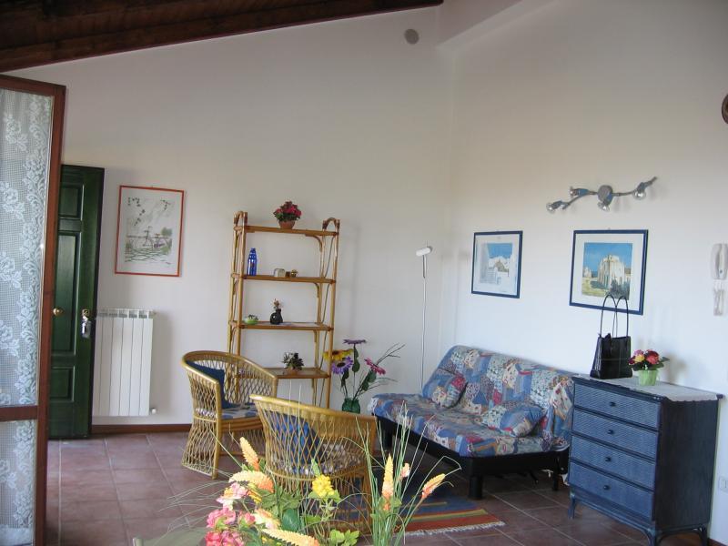 Séjour Location Appartement 67543 Pesaro
