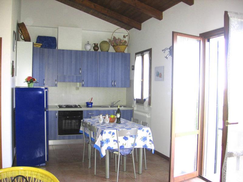 Cuisine américaine Location Appartement 67543 Pesaro