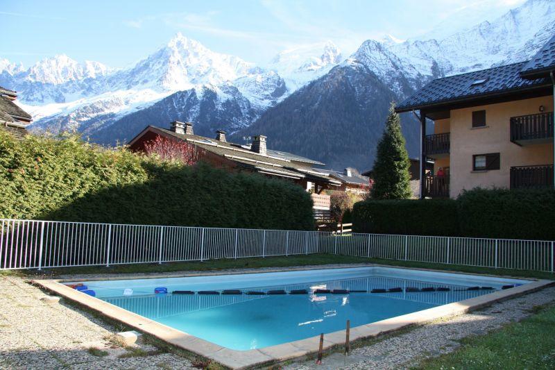 Piscine Location Appartement 68975 Chamonix Mont-Blanc