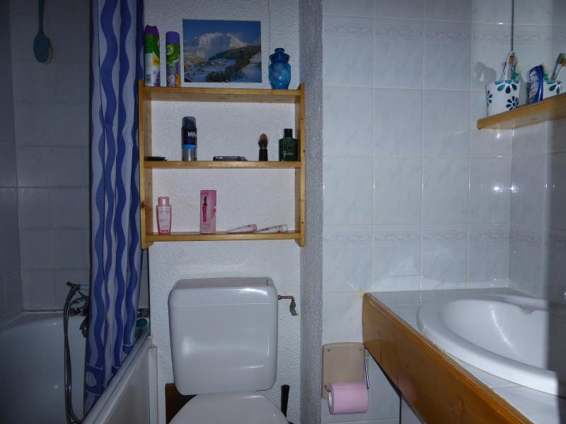 salle de bain Location Appartement 68975 Chamonix Mont-Blanc
