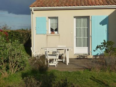 Location Studio 70256 Ch�telaillon plage