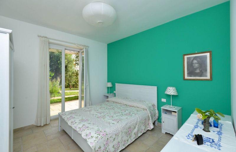 chambre 1 Location Villa 70846 Polignano a Mare