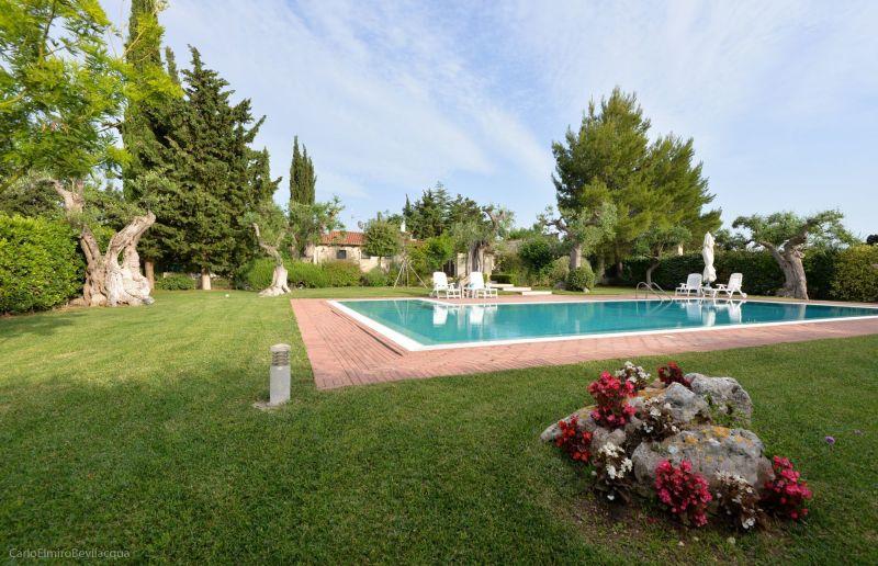 Piscine Location Villa 70846 Polignano a Mare