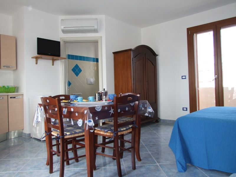 Location Studio 70873 Santa Maria di Leuca
