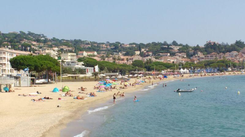 Plage Location Appartement 72096 Sainte Maxime