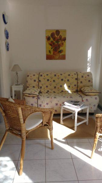Veranda Location Appartement 72096 Sainte Maxime