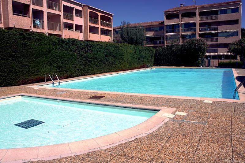 Piscine Location Appartement 72096 Sainte Maxime
