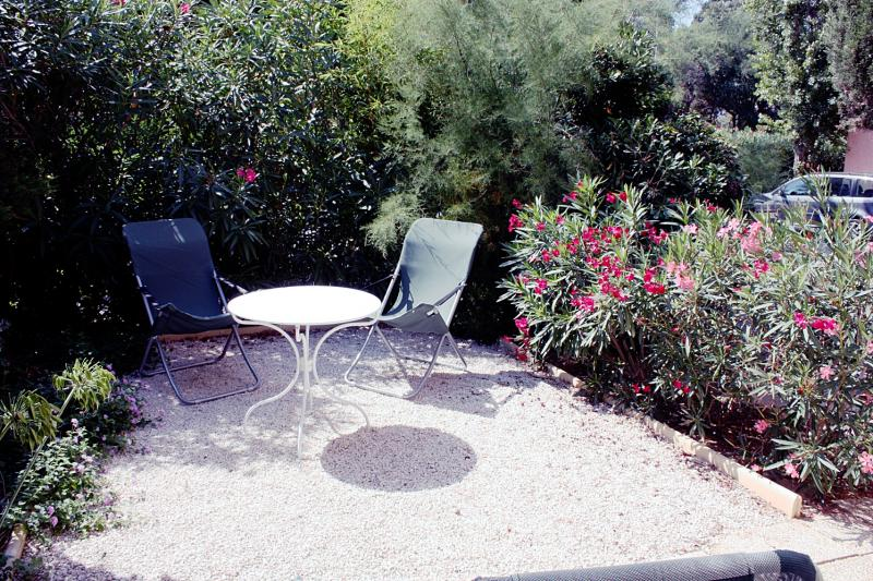 Jardin Location Appartement 72096 Sainte Maxime