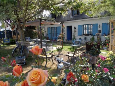 Location Chambre d'hôte 72452 Guérande