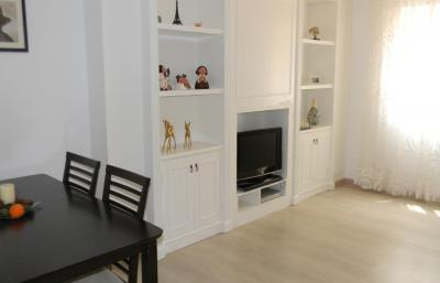 Salon Location Appartement 72518 Valence