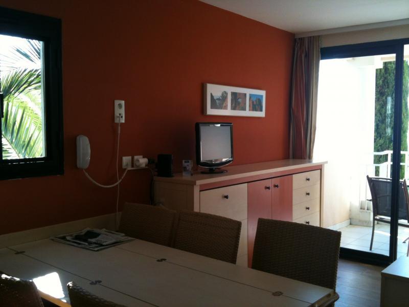 Salle à manger Location Appartement 73628 Cannes