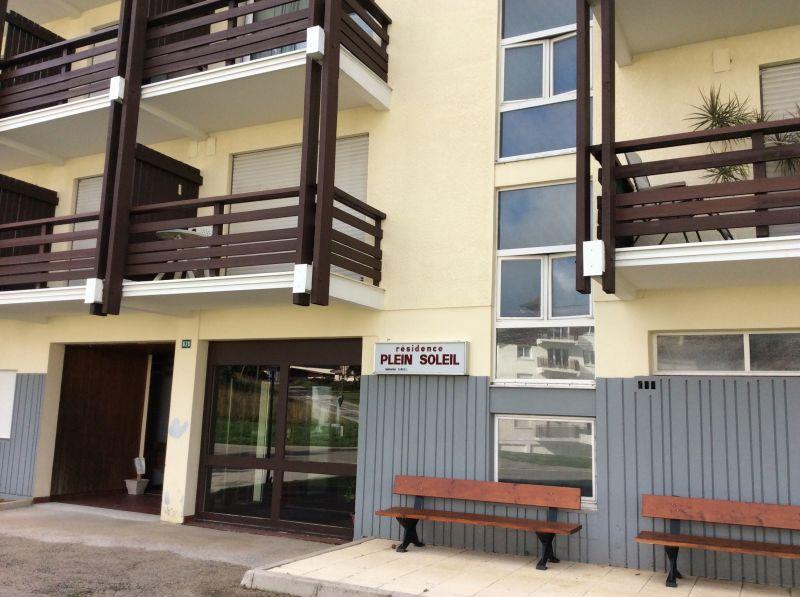 Entrée Location Appartement 73967 Les Rousses