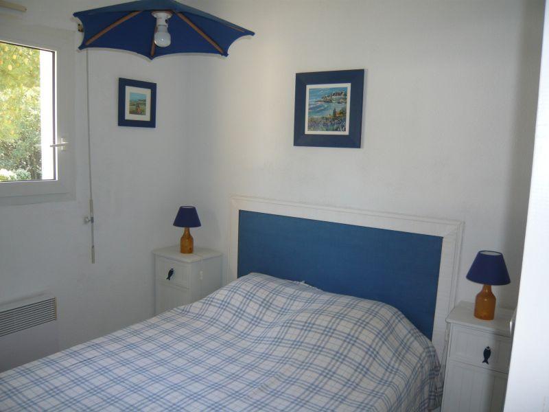 chambre 1 Location Appartement 74806 Quiberon
