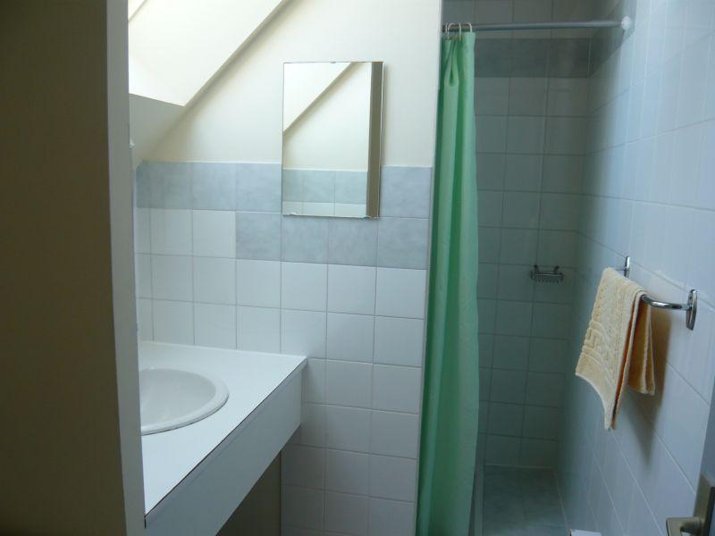 salle de bain Location Appartement 74806 Quiberon