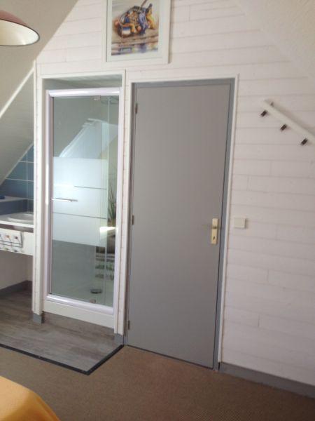 Salle d'eau Location Appartement 74806 Quiberon
