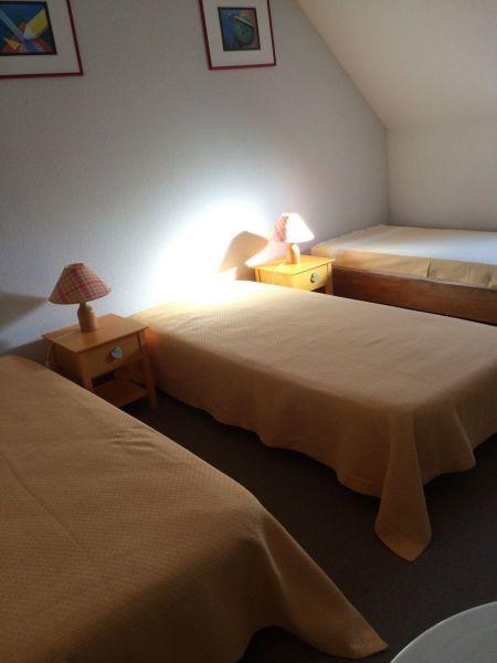 chambre 2 Location Appartement 74806 Quiberon