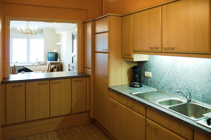Vue autre Location Appartement 75999 Ostende