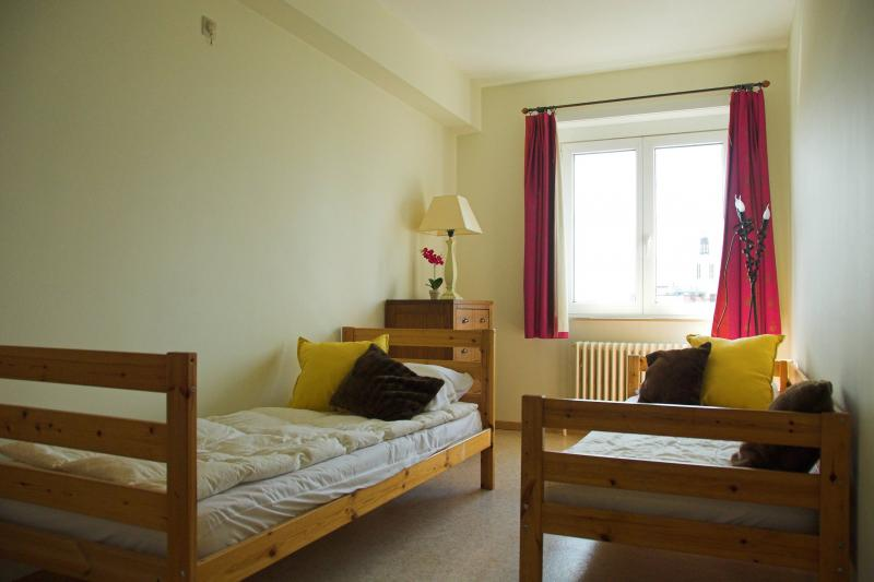 chambre 2 Location Appartement 75999 Ostende