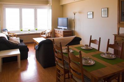 Location Appartement 75999 Ostende