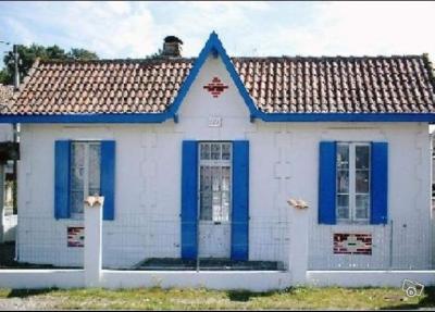 Location Maison 76733 Lacanau
