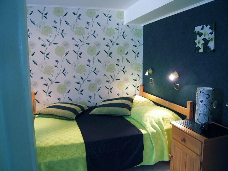 chambre 1 Location Appartement 78331 Saint Cyr sur Mer