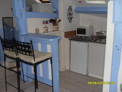Location Appartement 78544 Honfleur