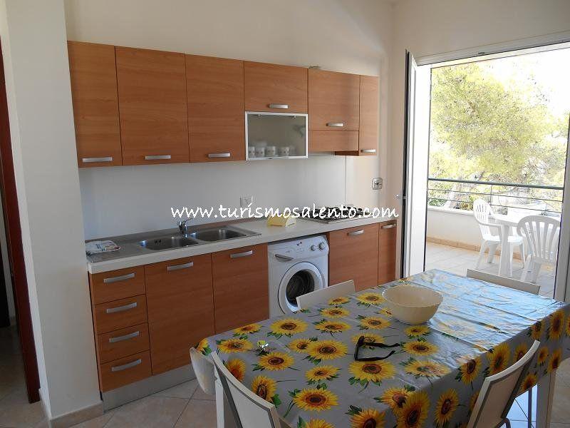 Coin cuisine Location Appartement 78888 Gallipoli