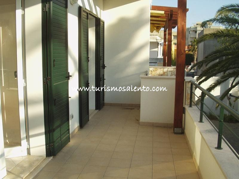 Veranda Location Appartement 78888 Gallipoli