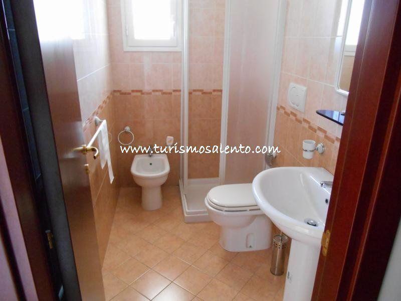 salle de bain Location Appartement 78888 Gallipoli