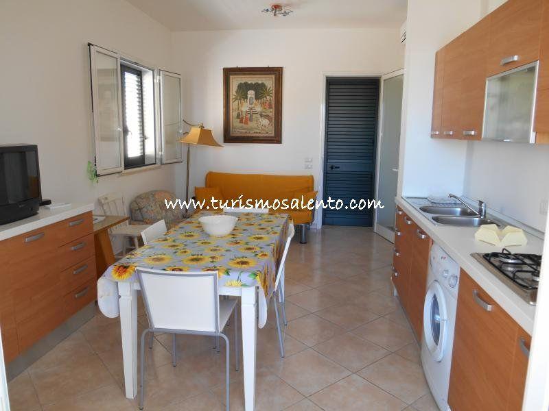 Séjour 1 Location Appartement 78888 Gallipoli