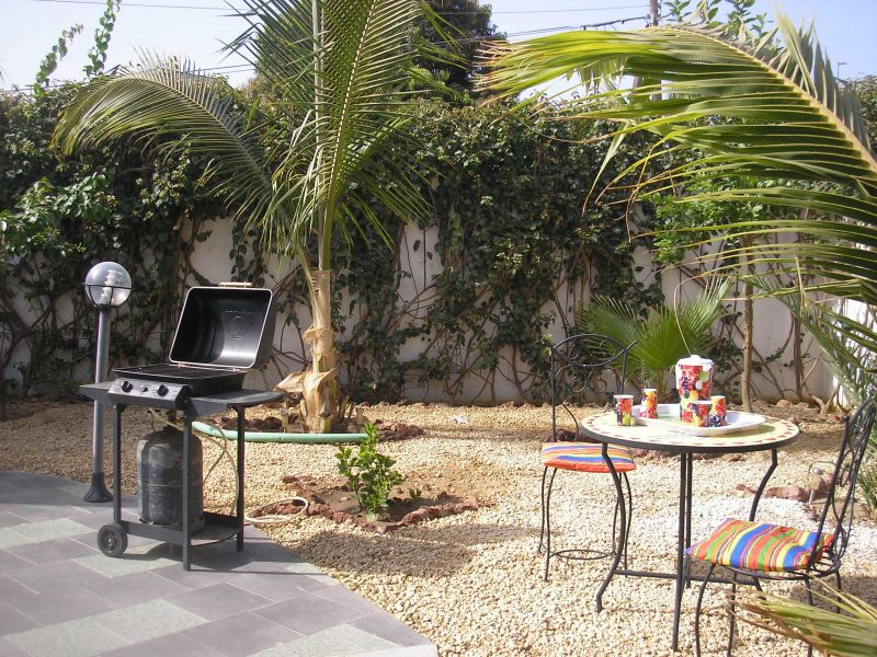 Jardin Location Villa 79199 Saly