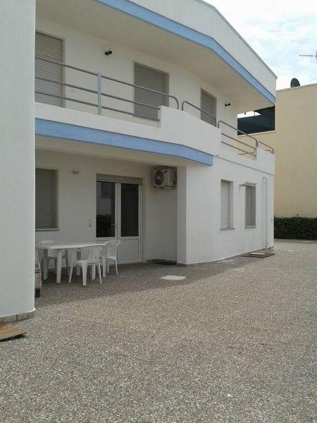 Parking Location Appartement 79689 Santa Maria di Leuca