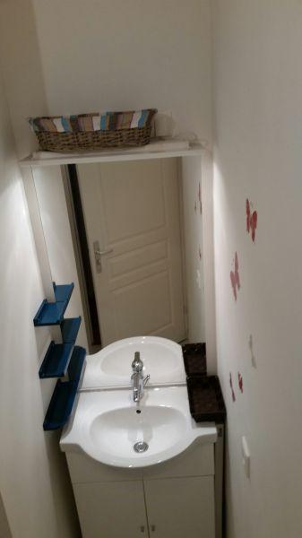 salle de bain Location Maison 79874 Le Crotoy